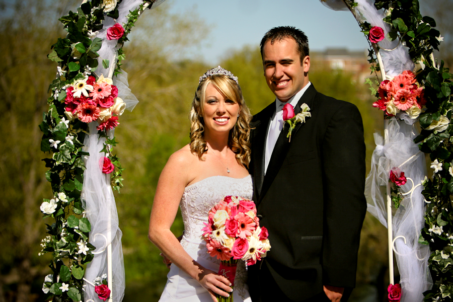Sample Weddings Image